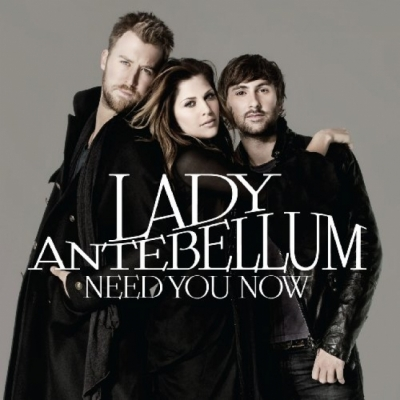 CD Lady Antebelluml Need You Now